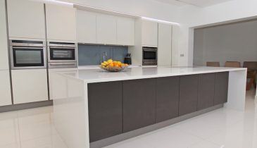 Benefits of Kitchen Renovation Calgary